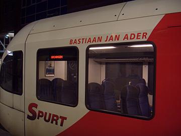 Bastiaan Jan Ader