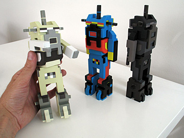 Robot van Delta