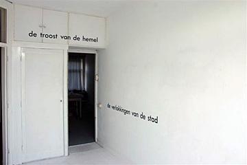 Gerrit Jan de Rook @ Kamer Laakkwartier