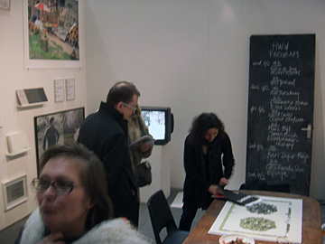 Het Wilde Weten @ Project(or) Art Fair