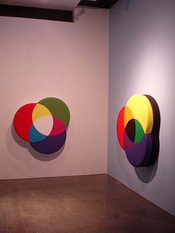 Sergio de Beukelaer @ Galeria Ramis Barquet Chelsea New York