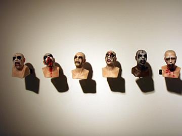 Christopher Cutts Gallery @ Next art fair Chicago