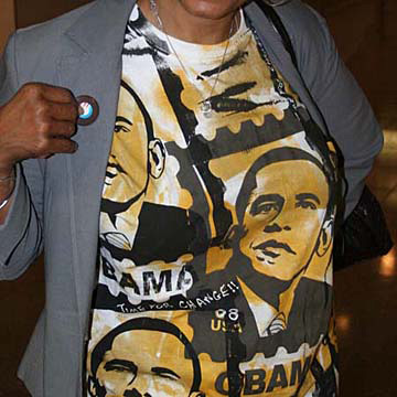 The Barack Obama Project