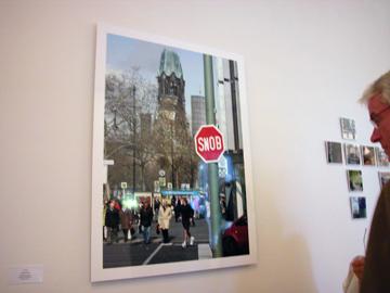 Berlin, Du bist so wunderbar @ Stiftung Starke
