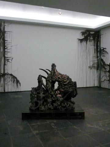 Anne Wenzel @ S.M.A.K.