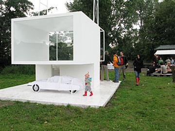 Atelier Malkovich @ Nieuw en Meer