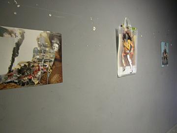 Jeroen Everts en Sebastian Schlicher @ Forgotten Bar