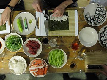 sushifest