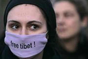 protest-voor-een-onafhankelijk-tibet-datum-en-plaats-onbekend
