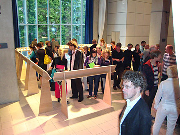 7 Interieur monologue, overzicht,Elisabeth Tonnard