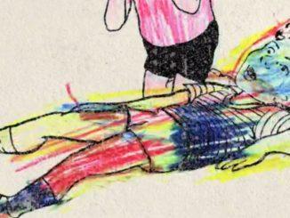 Dan Britt -The Colouring