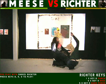 Meese vs Richter