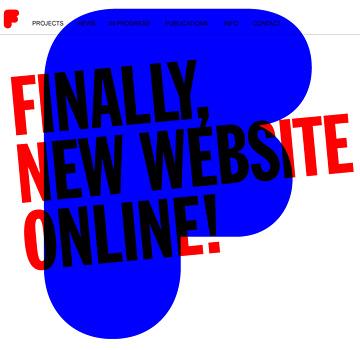 Nieuwe Hofman site