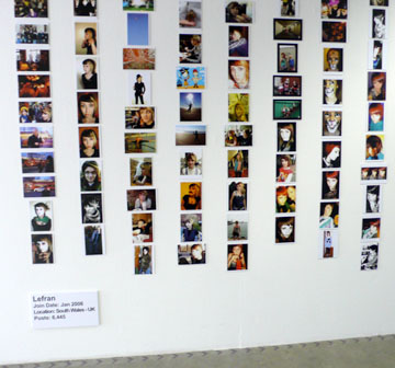 annelotte picture wall