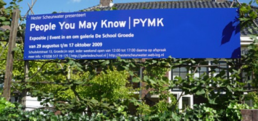 PYMK, de opening