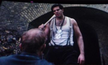 Brad Pitt en de Berenjood