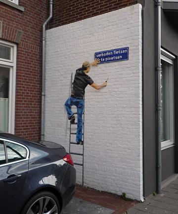 Niet fietsen plaatsen in Eindhoven