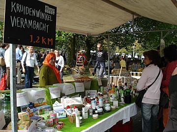 kruidenwinkel Vierambacht