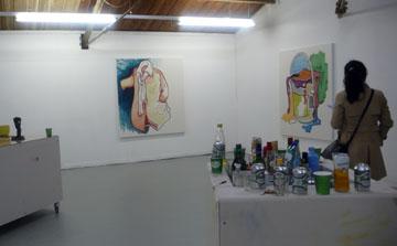 schilderijen enzo