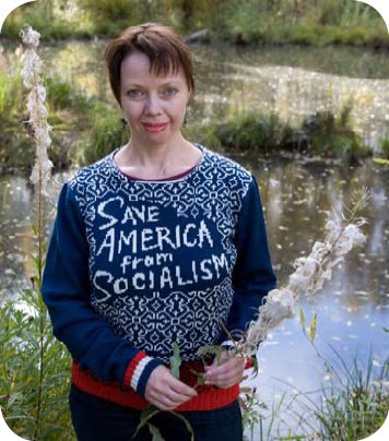 Lisa Anne Auerbach