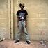 Metalcowboys uit Botswana