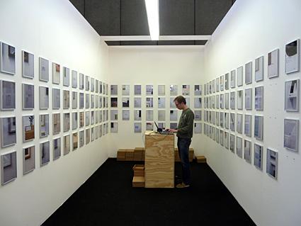 Art Amsterdam 2011: For The Love Of Money