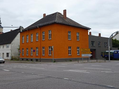 Ampelhaus, Oranienbaum