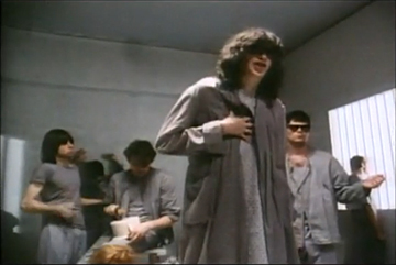 Ramones, Pshycho Therapy