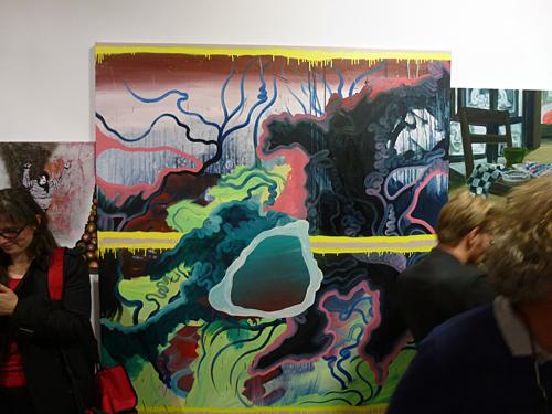 Opening Galerie Jaap Sleper
