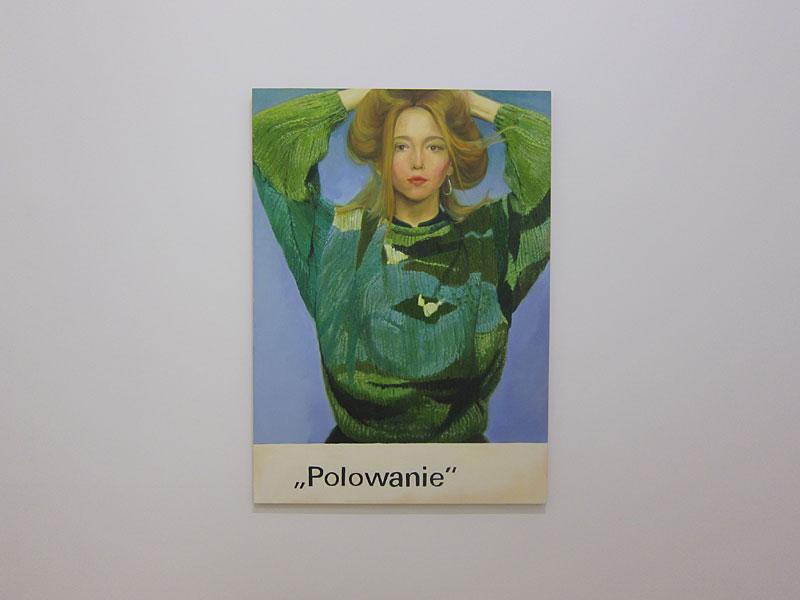 Paulina-Olowska
