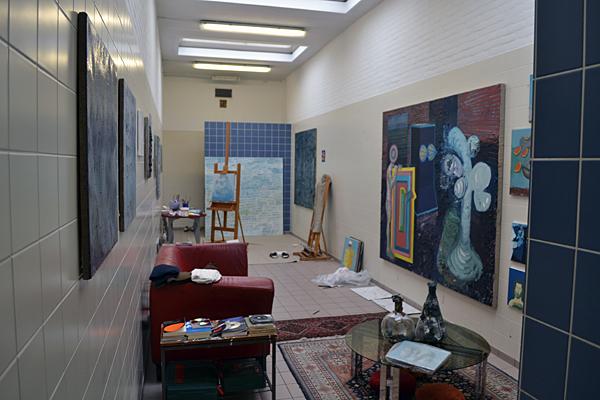 Atelier Roel van der Linden