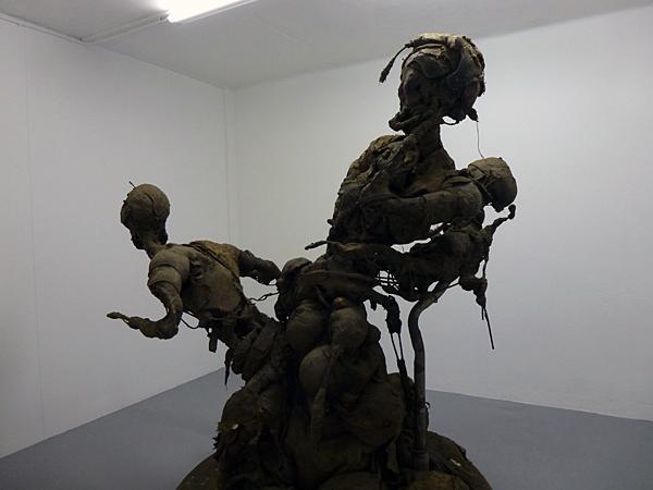 Izaak Zwartjes @ Upstream Gallery