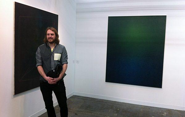 Armory Arts Week 2013 (deel 1)