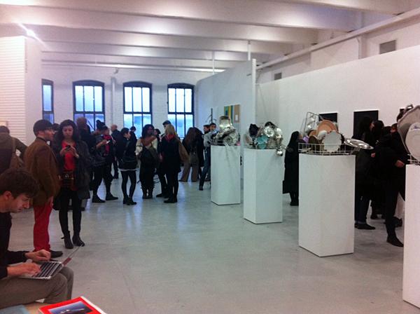 Armory Arts Week 2013 (deel 2)