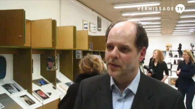 Joep van Liefland/Autocenter @ Vernissage.TV