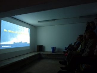 Basement Cinema #02