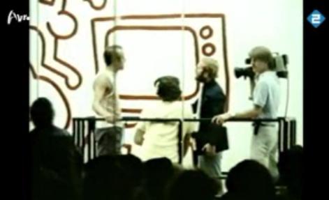 De wereld van Keith Haring