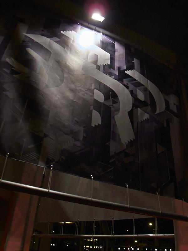 Opening STRP Biennale