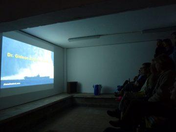 K&C Basement Cinema