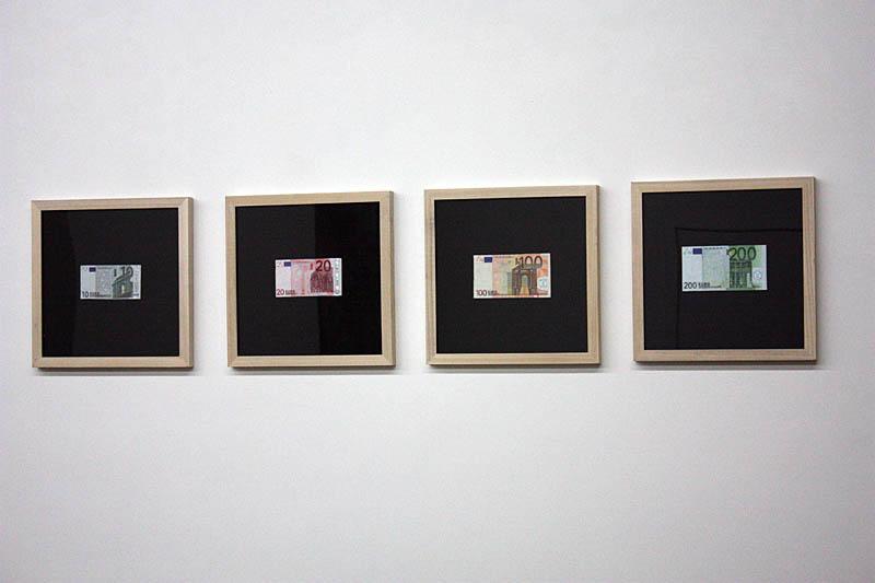 2 Counterfeit - serie - Jasper van Es