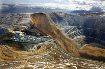 Bingham Landslide