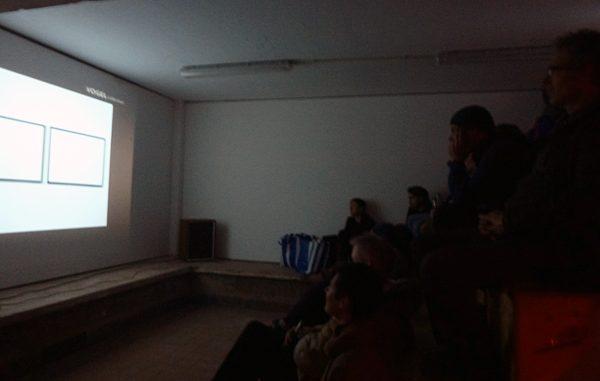Basement Cinema #03