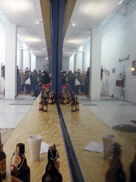 Luxus Loft, 2nd Anniversary Show