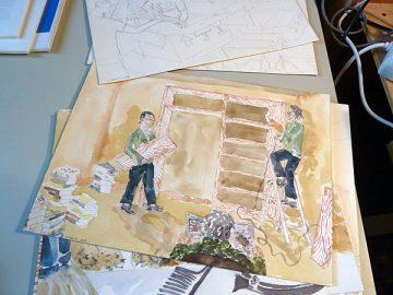 Atelier Gil & Moti