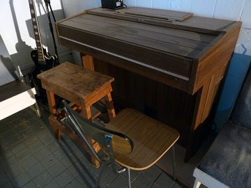 Atelier Yvo van der Vat