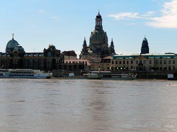 Standplaats Dresden