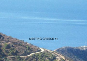 Meeting Greece @ Mulier Mulier