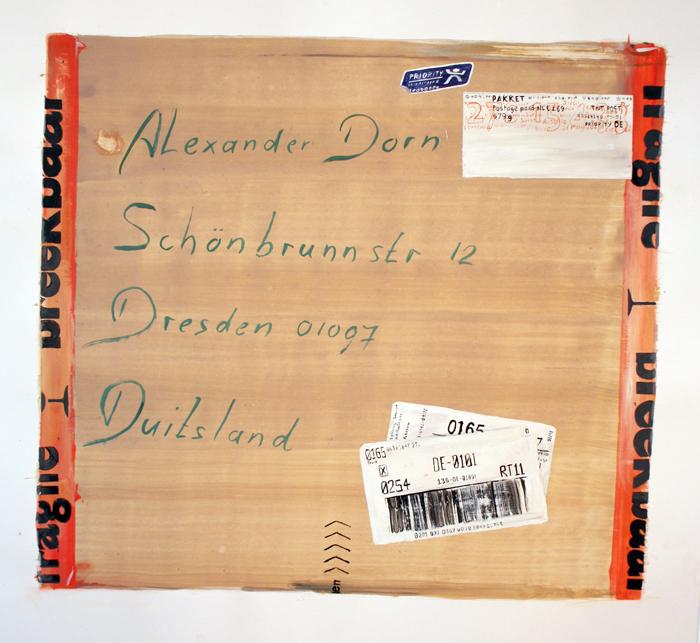 Alexander Dorn