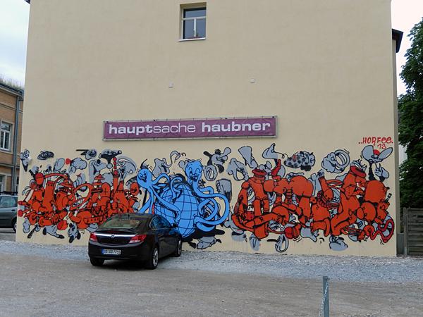 Future/Memory @ Hellerau