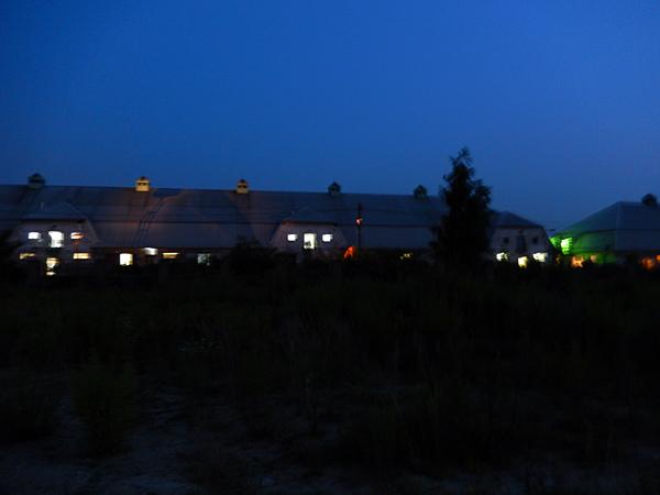 Ostrale 2013